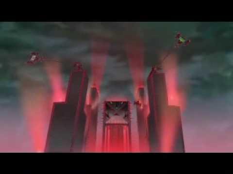 Dethklok - Go Into The Water [FULL VIDEO CLIP]