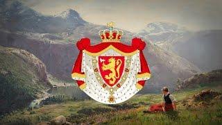 Kingdom of Norway (1814-) Patriotic Song