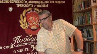 "Девятов А. П. ""В гостях у сказки"" 03-07-2020"