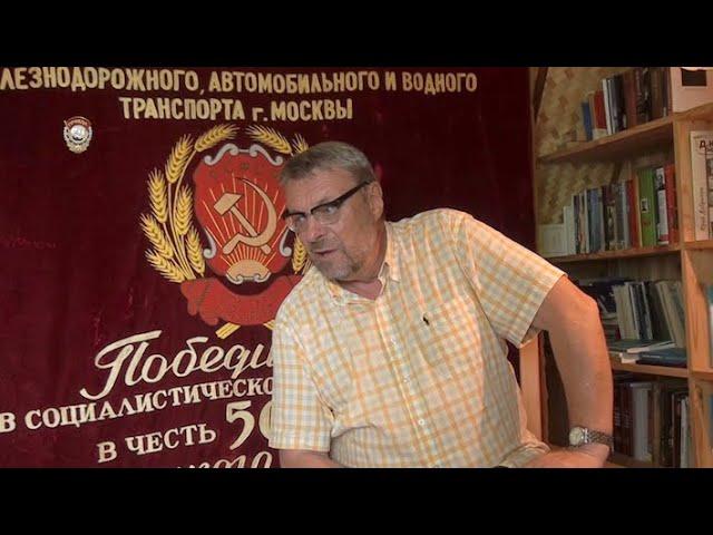 А.П. Девятов: «В гостях у сказки»