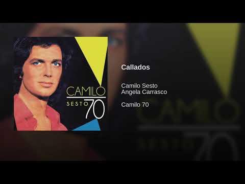 Camilo Sesto, Angela Carrasco - Callados