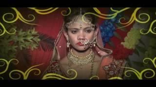 rajesh with savita wedding
