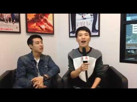 แจ็ค The face men ไลฟ์ใน ARTOP MEDIA พูดจีนแล้วมีเสน่ห์เป็นตัวเอง