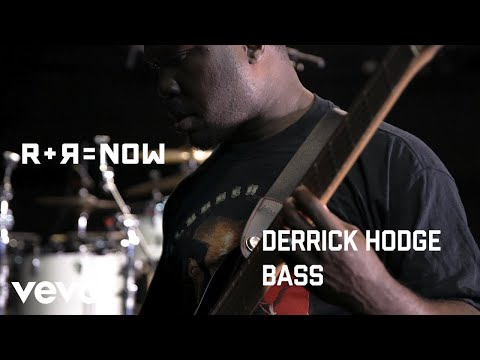 R+R=NOW - Behind The Sound - Derrick Hodge
