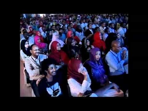 TEDxKhartoum-Rashid Diab -30/4/2011