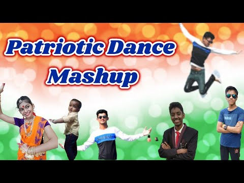 patriotic-dance||-mashup||-india-||tribute-to-martyrs||-hd||