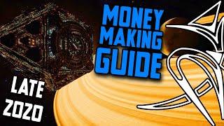 Best Beginner money making guide in Elite Dangerous (late 2020)