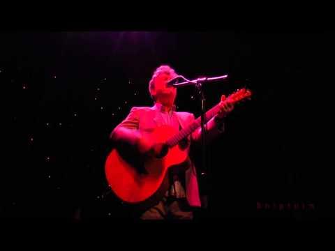 The Elephant Ride - Glenn Tilbrook - Blackheath Concert Halls - 14th December 2013