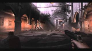 Let's play Alone in the Dark (2008) :16: One ugly mofo