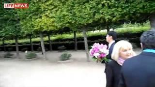 Свадьба Андрея Малахова в Париже