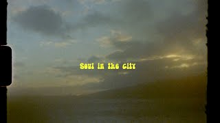 SOUL IN THE CITY starring Noa Mizuno