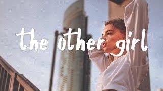 Kelsea Ballerini - the other girl (with Halsey) Lyrics