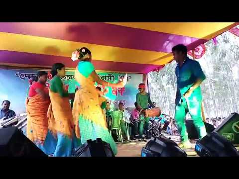 Raju Soren  New santali Video  Song 2017  Full HD1080p Tum na to dil mara tordiya