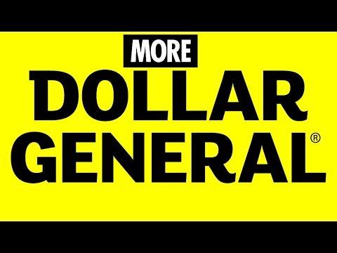More Dollar General: Dec. 15 👍