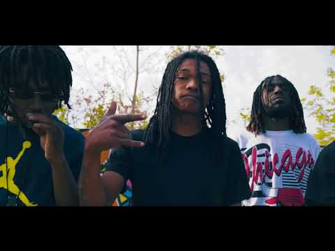 Tay Blood Raised Different Official Music Video Ft FMB DZ