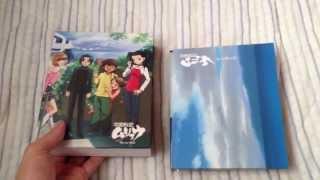2012年4月11日発売の学園戦記ムリョウ Blu-ray BOX(期間限定版) のレビ...