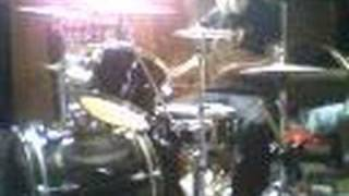 drumsolo sabbe