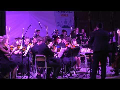 festa europea della musica 21 giugno 2018 liceo musicale Airola G. Verdi