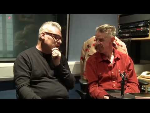 Kermode Uncut: Alex Cox In Conversation