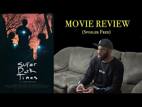 Super Dark Times (Netflix) | MOVIE REVIEW streaming vf