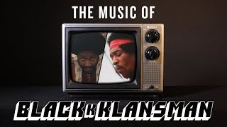 How The Music of Spike Lee's 'BlacKkKlansman' Turned a Nazi Slogan Into an Oscar Nod | JAZZ NIGHT