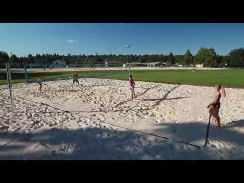 Spokane Valley  - Family Activities 2016