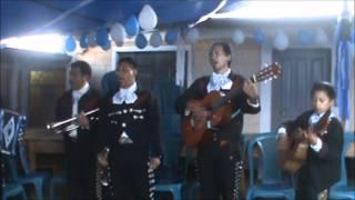 La Estancia Cantel Quetzaltenango mariachi