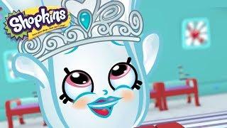 SHOPKINS - MINI SHOPKINS | Cartoons For Kids | Toys For Kids | Shopkins Cartoon