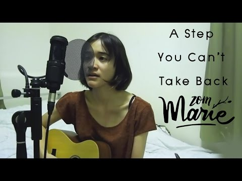 A Step You Can't Take Back - Begin Again【Cover by zommarie】