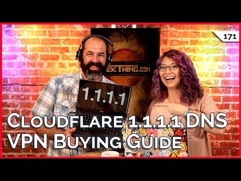 Cloudflare 1.1.1.1 DNS, VPN Buyers Guide, Are Used Mining GPUs OK? 1More Triple Driver Headphones Mp3