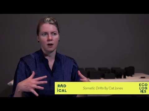Radical Ecologies Artist Interview: Cat Jones