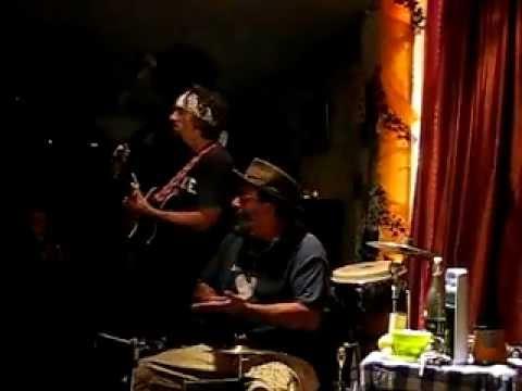 Jason Mraz Live Room