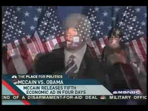 Exposing McCain