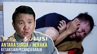 Kisah Nyata Kesaksian Antara Masuk Neraka / Surga !   Agustinus Solusi TV   Eps 89 Part 2 MP3