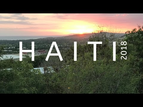 HAITI MISSION TRIP 2018