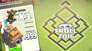 layout troll cv 7