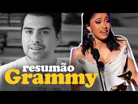 GRAMMY 2019: shows dramas e como funciona a premiação I CAFÉ EXPRESSO 6 NOVAS DA SEMANA