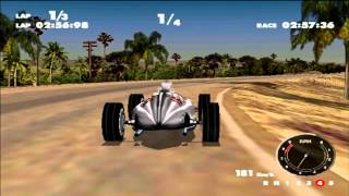 The Spirit of Speed 1937 (Dreamcast)