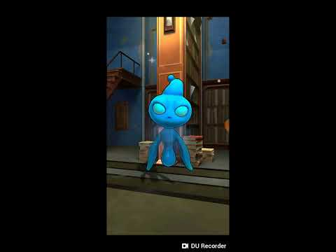 Ghostbusters World Gameplay Collecting Ghosts