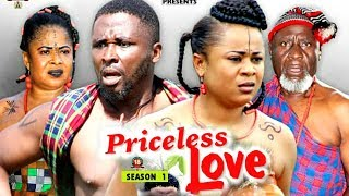 Priceless Love Season 1 - New Movie 2018 Latest Nigerian Nollywood Movie Full HD 1080p