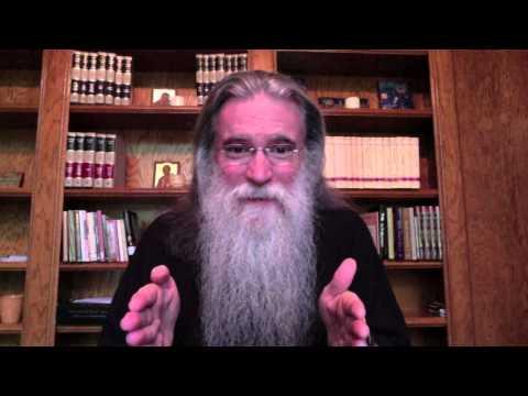 The Jesus Prayer - Part 7: Mercy, Divine Empathy & Knowing Oneself in God