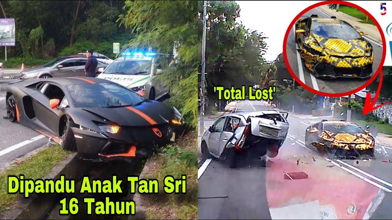5 K4MALANGAN SUPERCAR TERMAHAL Di MALAYSIA Yang Ramai Tak Sanggup Lihat