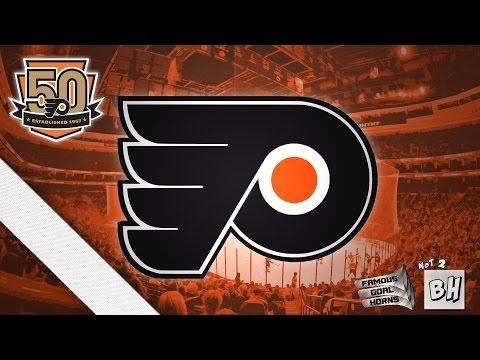 Philadelphia Flyers 2017 Goal Horn