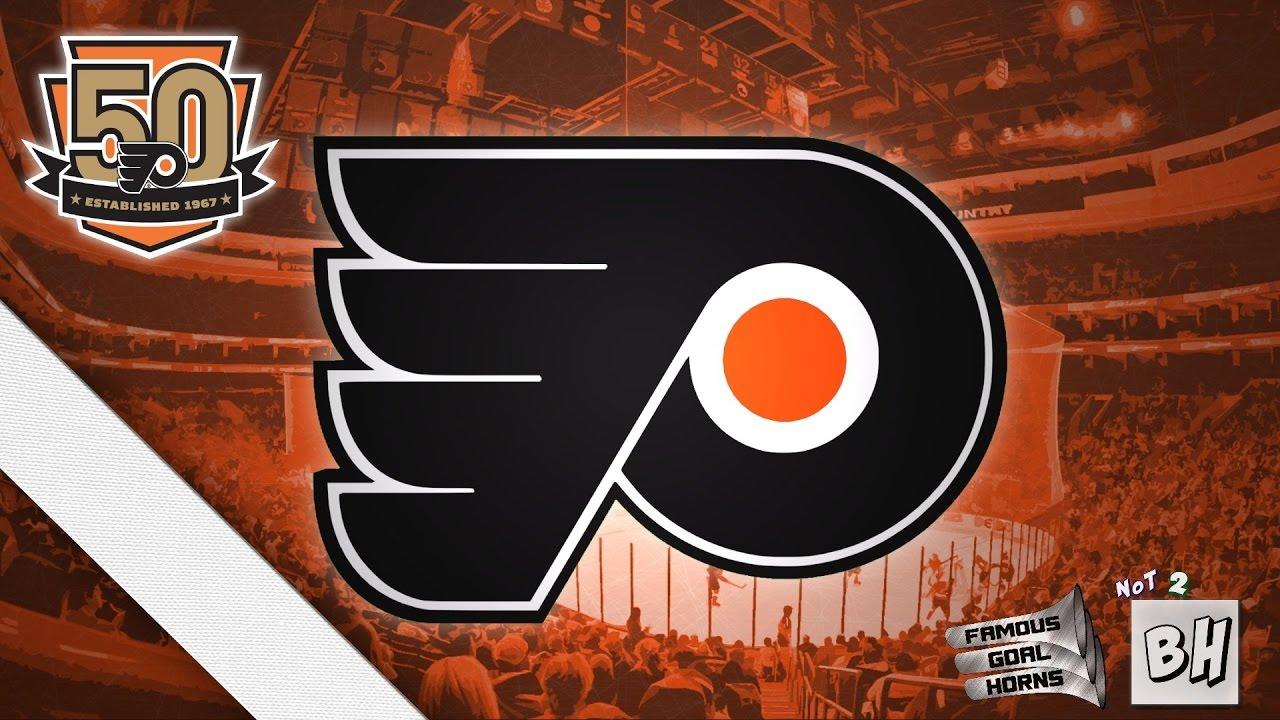 Philadelphia Flyers 2017 Goal Horn Youtube