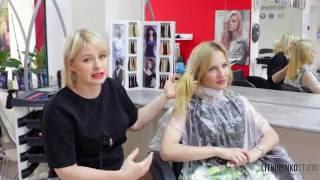 Смотреть видео  если испортились волосы после смывки