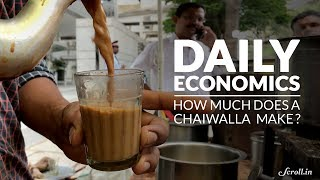 Daily Economics: How lucrative is India's most common roadside occupation?