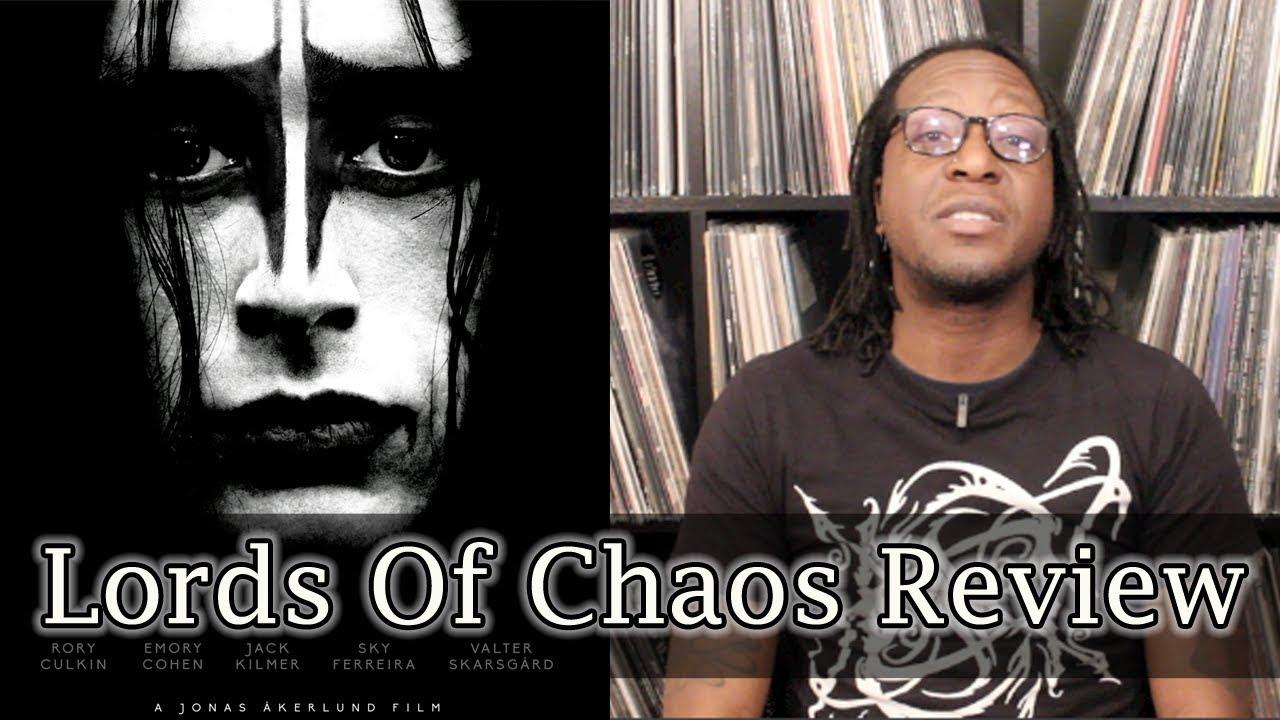 Lords Of Chaos Film Deutschland