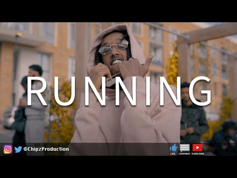 """Running"" – GeeYou x Young Adz Type Beat 2020 | Wavy Guitar Trap Beat | Chipz Production"