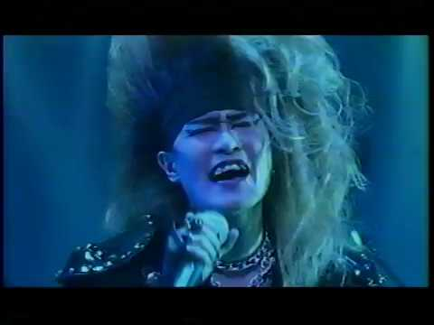 X Japan Endless Rain with Orchestra NHK Hall 1991