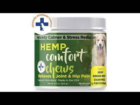 dog-anxiety-relief-with-hemp-oil-calming-treats-for-dogs